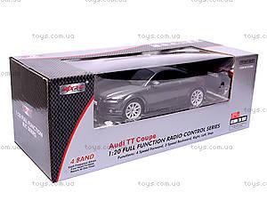 Машина на радиоуправлении Audi TT, 8126B, купить
