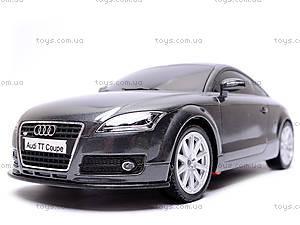 Машина на радиоуправлении Audi TT, 8126B, цена