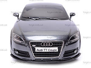 Машина на радиоуправлении Audi TT, 8126B, игрушки