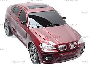 Машина на радиоуправлении BMW, T110-D618_JT2, отзывы