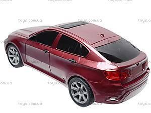 Машина на радиоуправлении BMW, T110-D618_JT2, цена