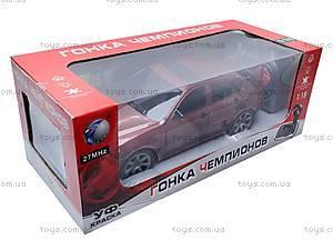 Машина на радиоуправлении BMW, T110-D618_JT2
