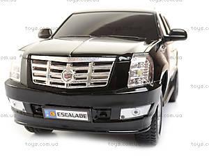 Машина на радиоуправлении Cadillac Escalade, 866-1602B, цена