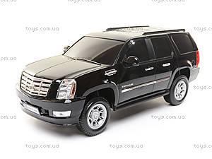 Машина на радиоуправлении Cadillac Escalade, 866-1602B, игрушки