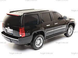 Машина на радиоуправлении Cadillac Escalade, 866-1602B, toys.com.ua