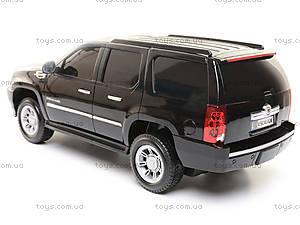 Машина на радиоуправлении Cadillac Escalade, 866-1602B, toys