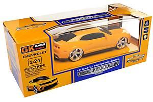 Машина на радиоуправлении Chevrolet, 866-2410, купить