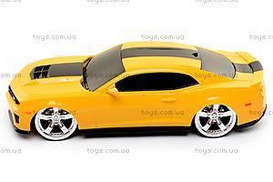 Машина на радиоуправлении Chevrolet, 866-2410, фото
