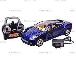 Машина на радиоуправлении Crazy RaceCar, G9058A