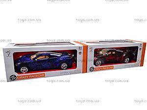 Машина на радиоуправлении Crazy RaceCar, G9058A, купить