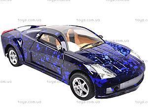 Машина на радиоуправлении Crazy RaceCar, G9058A, фото