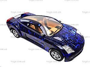 Машина на радиоуправлении Crazy RaceCar, G9058A, отзывы