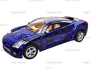 Машина на радиоуправлении Crazy RaceCar, G9058A, цена