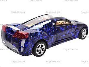 Машина на радиоуправлении Crazy RaceCar, G9058A, игрушки