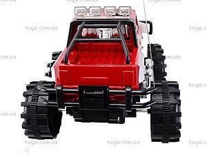 Машина на радиоуправлении «Джип», 678-5, купить