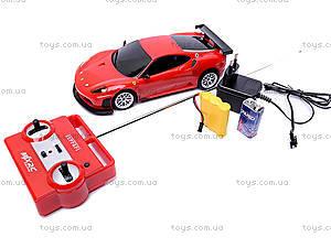 Машина на радиоуправлении Ferrari, 8108