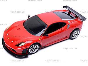 Машина на радиоуправлении Ferrari, 8108, купить