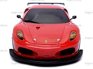 Машина на радиоуправлении Ferrari, 8108, фото