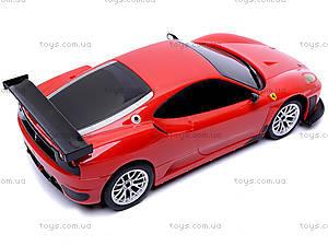 Машина на радиоуправлении Ferrari, 8108, отзывы