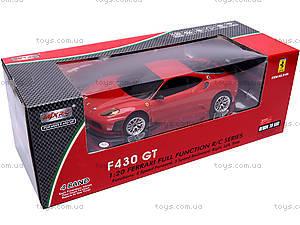 Машина на радиоуправлении Ferrari, 8108, игрушки