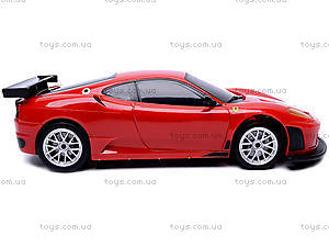 Машина на радиоуправлении Ferrari, 8108, детские игрушки