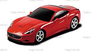 Машина на радиоуправлении Ferrari California, XQRC18-6AA