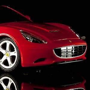 Машина на радиоуправлении Ferrari California, XQRC18-6AA, цена
