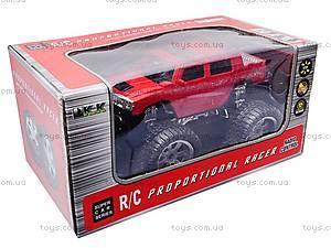 Машина на радиоуправлении «Хаммер», 3699-ST4