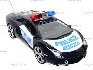 Машина на радиоуправлении «Ламборджини Полиция», 800C-5, купить