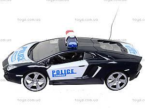 Машина на радиоуправлении «Ламборджини Полиция», 800C-5, цена