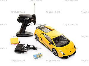Машина на радиоуправлении Lamborgini, 8536/8538, фото