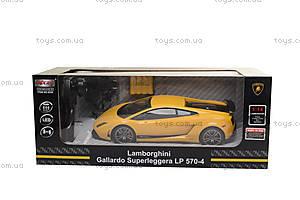 Машина на радиоуправлении Lamborgini, 8536/8538, цена