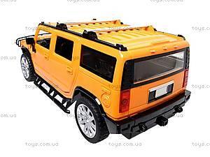 Машина на радиоуправлении, масштаб 1:12, 5001-2, игрушки