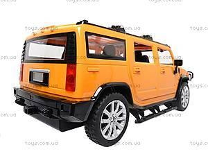 Машина на радиоуправлении, масштаб 1:12, 5001-2, детские игрушки