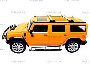 Машина на радиоуправлении, масштаб 1:12, 5001-2, toys.com.ua