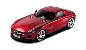 Машина на радиоуправлении Mercedes-Benz SLS AMG, XQRC24-5AA