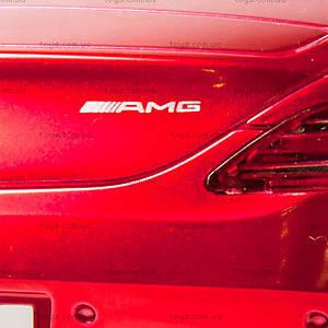 Машина на радиоуправлении Mercedes-Benz SLS AMG, XQRC24-5AA, отзывы