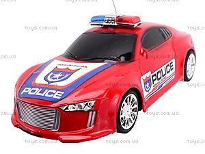 Машина на радиоуправлении «Полиция», FF001, купить