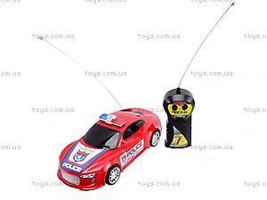 Машина на радиоуправлении «Полиция», FF001, фото