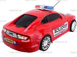 Машина на радиоуправлении «Полиция», FF001, цена