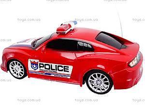 Машина на радиоуправлении «Полиция», FF001, игрушки