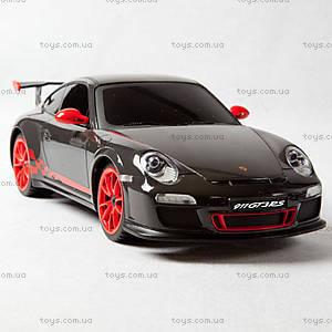 Машина на радиоуправлении Porsche 911 GT3, XQRC18-15AA, фото
