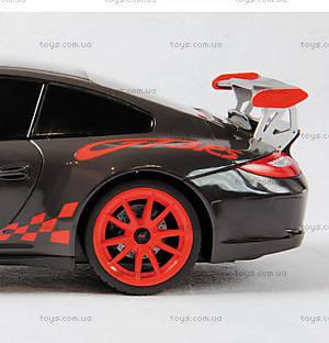 Машина на радиоуправлении Porsche 911 GT3, XQRC18-15AA, отзывы