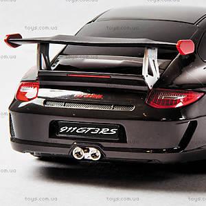 Машина на радиоуправлении Porsche 911 GT3, XQRC18-15AA, цена
