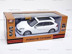 Машина на радиоуправлении Porsche Cayenne, 8552