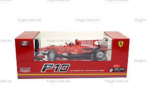 Машина на радиоуправлении Sport Car, 8135, детские игрушки