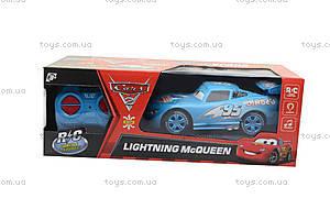 Машина на радиоуправлении «Тачки 2», 801-1, игрушки