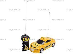 Машина на радиоуправлении «Такси», FT001, купить