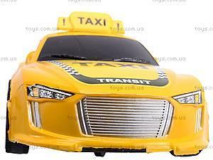 Машина на радиоуправлении «Такси», FT001, фото