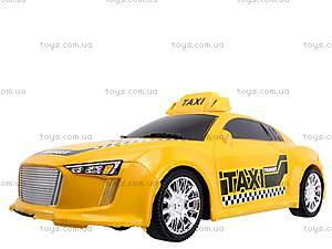Машина на радиоуправлении «Такси», FT001, цена